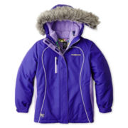 ZeroXposur® 3-in-1 Systems Ski Jacket - Girls 7-16
