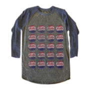 Pepsi® Bottle Caps Tee