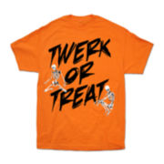 Twerk or Treat Graphic Tee