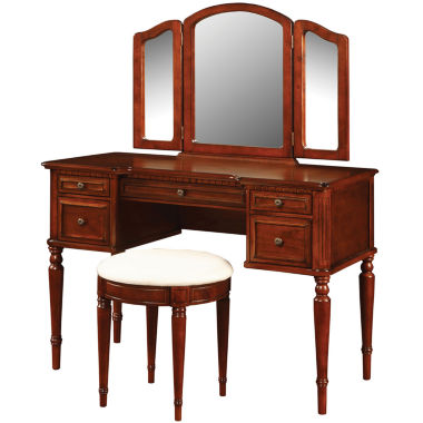 jcpenney.com | Alexandria Vanity and Bench