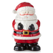JCPenney Home™ Santa Cookie Jar