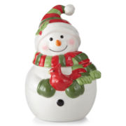 JCPenney Home™ Snowman Cookie Jar