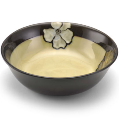 jcpenney.com | Pfaltzgraff® Painted Poppies Serving Bowl