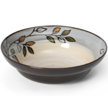 jcpenney.com | Pfaltzgraff® Rustic Leaves Vegetable Bowl