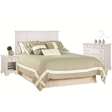 jcpenney.com | Walton Headboard, Nightstand and Chest