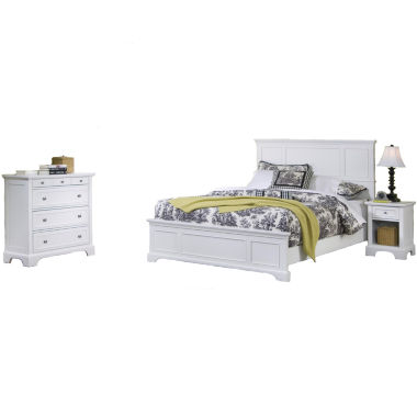 jcpenney.com | Walton Bed, Nightstand and Chest