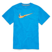 Nike® Short-Sleeve Graphic Tee – Boys 8-20