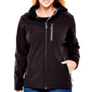Free Country® Softshell Jacket - Plus