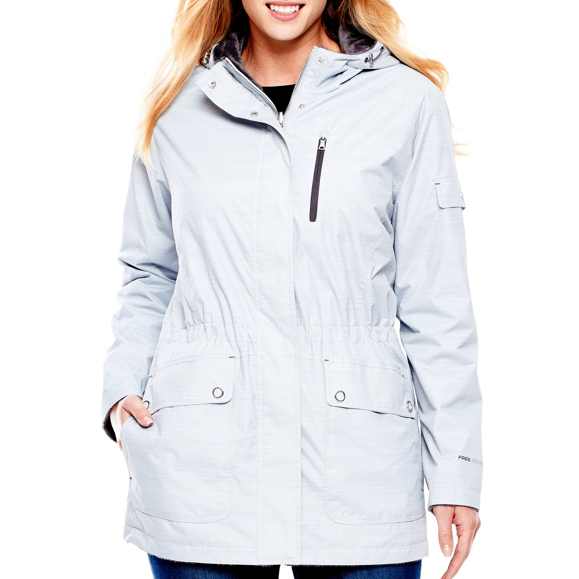 bc7c4a3143b UPC 790437215091 product image for Free Country Radiance Reversible Jacket  - Plus Size
