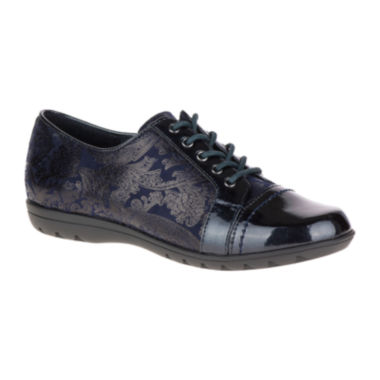 jcpenney.com | Soft Style® by Hush Puppies Valda Lace-Up Oxford Shoes