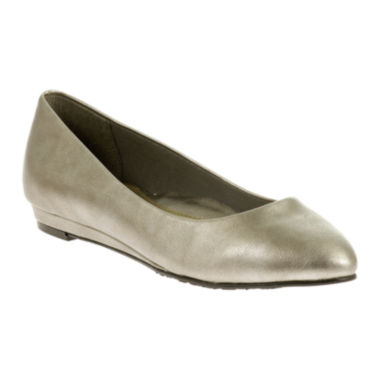 jcpenney.com | Soft Style® by Hush Puppies Darlene Ballet Flats