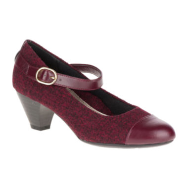jcpenney.com | Soft Style® by Hush Puppies Geena Mary Jane Pumps