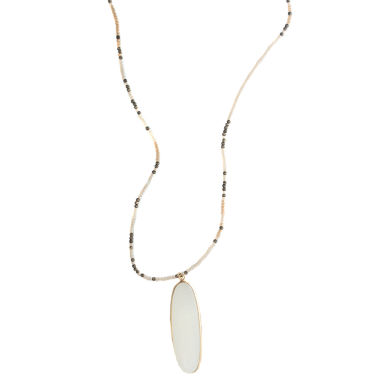 jcpenney.com | a.n.a Womens Pendant Necklace