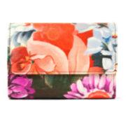 Mundi® Amsterdam Full Bloom Wallet