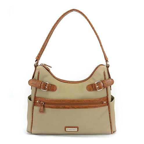 St. John's Bay® Luna Hobo Bag