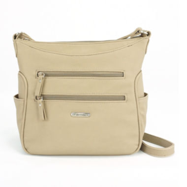 jcpenney.com | St. John's Bay® Wendy Organizer Crossbody Bag