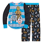LEGO® Star Wars 2-pc. Pajama Set - Girls