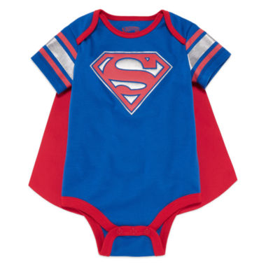 jcpenney.com | Superman Bodysuit - Baby Boys newborn-24m
