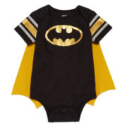 Warner Bros. Batman Bodysuit Set - Babies newborn-9m