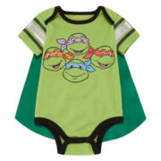 NickelodeonTM Teenage Mutant Ninja Turtles Bodysuit Set - Babies newborn-9m