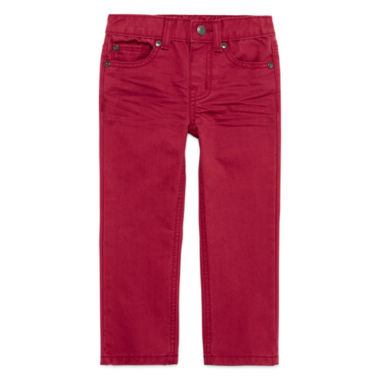 jcpenney.com | Arizona Colored Jeans - Toddler Boys 2t-5t