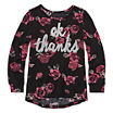 Arizona Long-Sleeve Knit Sweater - Preschool Girls 4-6x