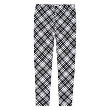 jcpenney.com | One Step Up® Print Leggings - Girls 7-16