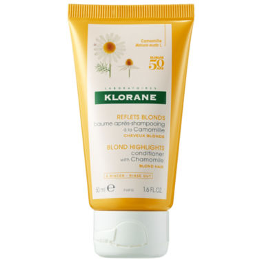 jcpenney.com | Klorane Conditioner with Chamomile