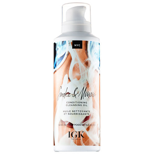 IGK NYC Smoke & Mirrors Conditioning Oil
