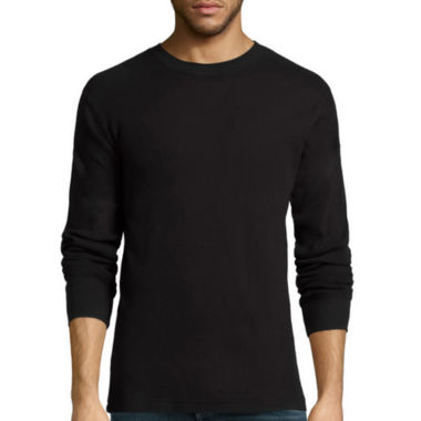 jcpenney.com | St. John's Bay® Long-Sleeve Thermal Shirt