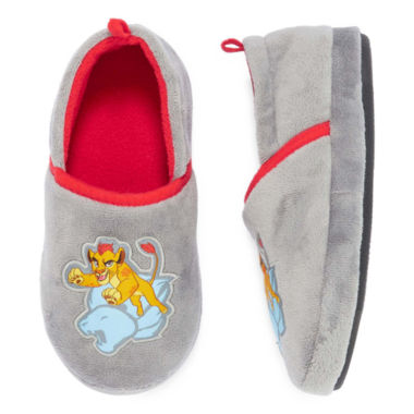 jcpenney.com | Disney Collection The Lion Guard Slippers - Boys