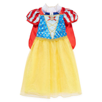 Disney Collection Snow White Costume - Girls