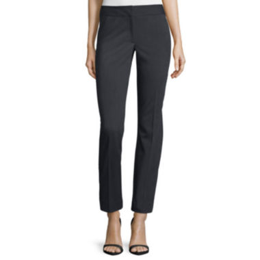 jcpenney.com | Liz Claiborne® City Fit Pants - Tall