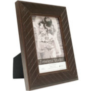 Bianca Espresso Tabletop Picture Frames
