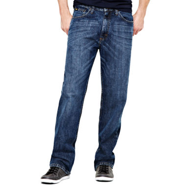 jcpenney.com | Lee® Premium Select Relaxed Straight Jeans