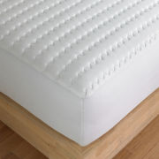 JCPenney Home™ Memory Foam Mattress Pad