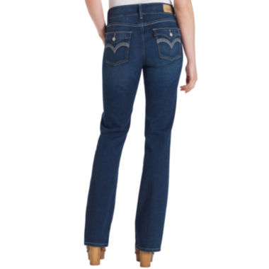jcpenney.com | Levi's® 529™ Curvy Bootcut Jeans