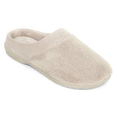 jcpenney.com | Dearfoams® Terry Slippers