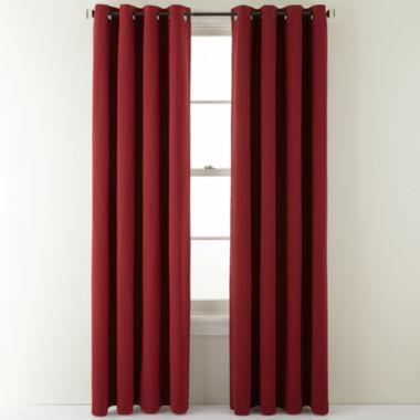 jcpenney.com | Studio™ Movement Grommet-Top Curtain Panel