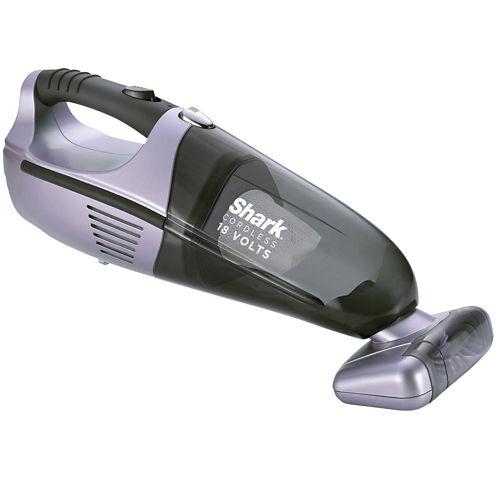 Shark® Cordless Pet Perfect™ II Handheld Vacuum Cleaner