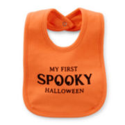 Carter's® First Halloween Bib – One Size