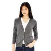 Joe Fresh™ Classic Cardigan