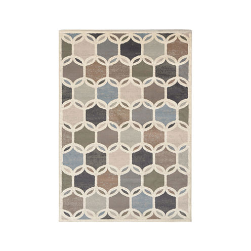 Covington Home Millington Rectangular Rug
