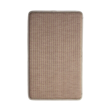 jcpenney.com | Basketweave Anti-Fatigue Chef's Rectangular Kitchen Rug