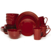 Pfaltzgraff® Athena 16-pc. Dinnerware Set