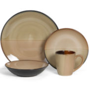 Pfaltzgraff® Java 16-pc. Dinnerware Set