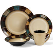 Pfaltzgraff® Nile 16-pc. Dinnerware Set