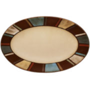 Pfaltzgraff® Nile Serving Platter