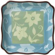 Pfaltzgraff® Patio Garden Accent Plate