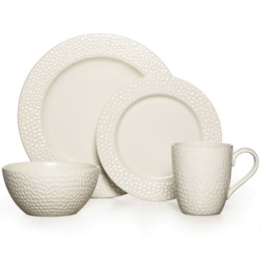 jcpenney.com | Gourmet Basics by Mikasa® Hayes 16-pc. Dinnerware Set